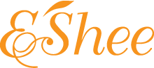 Eshee Nails Spa Logo